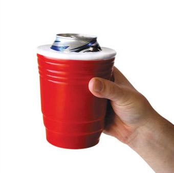 redcup koozie Red Cup Koozie