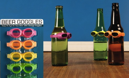 beer goggles drink markers Beer Goggles Drink Markers