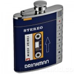 Walkman Flask
