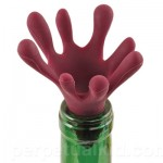 Wine Splash Bottle Stopper