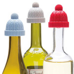 Beanie Bottle Stopper